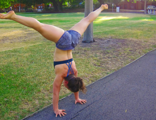 What is Gymnastic Strength?
